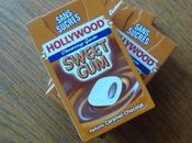 J'ai trouvé meilleurs chewing-gums monde. Oui.