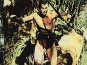 Tarzan débarque Paris