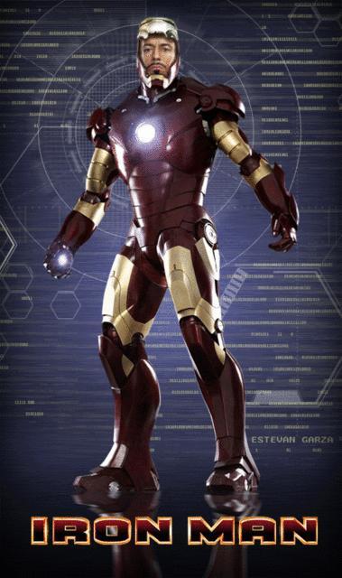 Telechargement animation iron man 2 pour votre blog - Iron man 2 telecharger gratuit ...