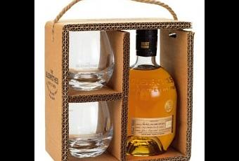 id e cadeau f te des p res coffret whisky the glenrothes paperblog. Black Bedroom Furniture Sets. Home Design Ideas