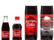 Auvergnat Cola Zéro (sans sucre)
