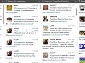 Tweettab, nouvel outil veille pour Twitter