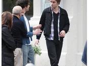 Robert Pattinson, plein photos Remenber York!