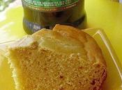 Gâteau ricotta marsala amandes