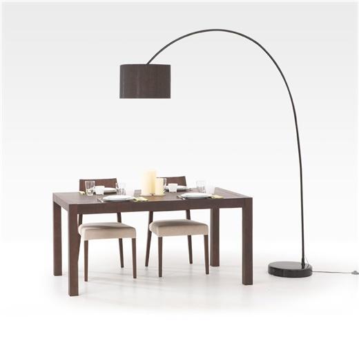 lampadaire l gant design et pas cher chez paperblog. Black Bedroom Furniture Sets. Home Design Ideas