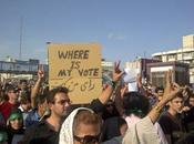 Iran journal d'un manifestant.