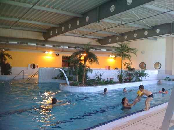 A quoi ressemblera la future piscine paperblog for Cash piscine aurillac