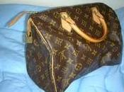 Saga Speedy Louis Vuitton