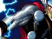 Marvel veut faire connaitre personnage Thor