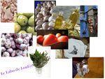 Poulet olives vertes
