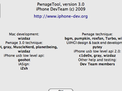 Pwnagetool disponible (jailbreak iPhone iPod Touch)