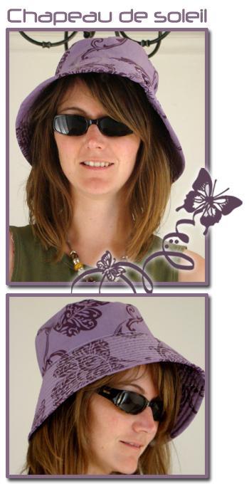 apprendre a coudre des chapeaux