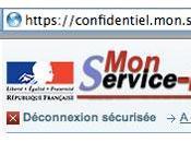 Paie dématérialisée coffre fort avec mon.service-public.fr