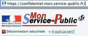 mon.service-public.fr