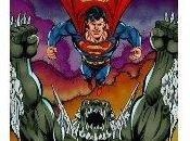 SUPERMAN/DOOMSDAY Hunter/Prey
