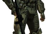 Halo ODST vous offre Sgt. Johnson.