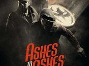 """""""Batman ashes ashes"""""""