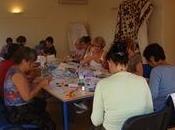 Journée découverte Patchwork maison Femme Nouméa