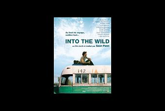 Into the wild essay thesis