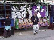Rave party Auxerre