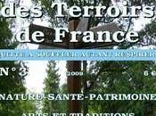 terroirs France