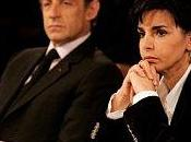Justice sévère bilan pour couple Sarkozy-Dati