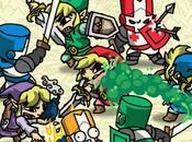 Castle Crashers atteint million d'unités
