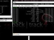 Ubuntu BackTrack