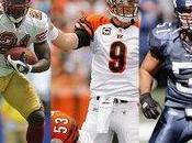 Cinq équipes pourraient surprendre 2009