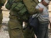 Israël tabasse enfants
