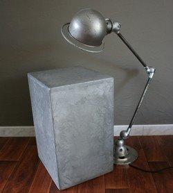 De nouvelles tables béton Design...