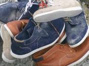 Edwin folk spring/summer 2010 shoes
