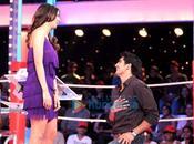 [PHOTOS] Mallika Sherawat Boxer Vijender Singh