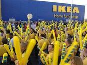 IKEA n'ouvrira magasins Inde