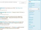 """Frédéric Mitterand Twitter Qu'est-ce qu'un """"fake""""?"""
