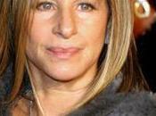 Barbra Streisand prépare nouvel album avec Diana Krall