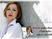 """Elodie Ruillier, premier album """"Affranchie"""""""