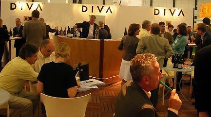 Vinexpo salon in salon off le march du vin a 2 for Salon vin bordeaux