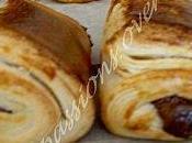 premiers pains chocolat