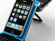 Mili projector tranformera votre iPhone pouces