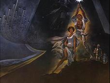 """Quand Star Wars s'appelait Guerre Etoiles""""…"""