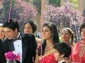 [PHOTOS] Shahrukh Khan Kajol sets Name