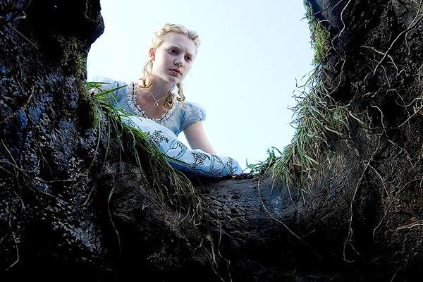 Alice in Wonderland dans Sorties cine