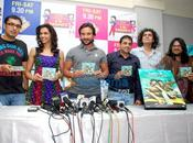 Deepika Saif lancement musique Love