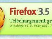 FireFox sorti...