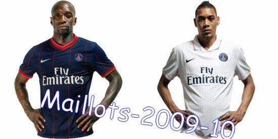 Nouveau Maillot 2009/2010 Nouveau-maillot-psg-2009-2010-L-1