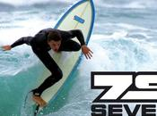 planches surf SEVEN Surfboards