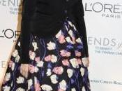 Diane Keaton blessée lors d'un tournage