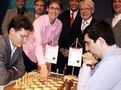 Tournoi d'échecs Dortmund ronde Live 15h15