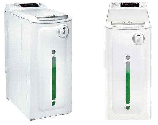 Lave linge brandt dose e paperblog for Consommation d eau machine a laver